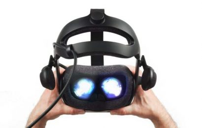 Crowd-Sourced Data Reveals Field Of View Of VR Headsets