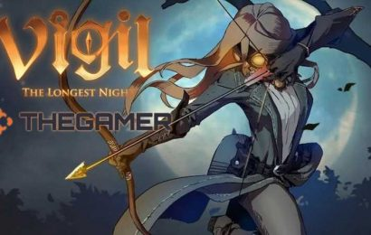 Vigil: The Longest Night Preview: I'm Going To Sleep Well Tonight