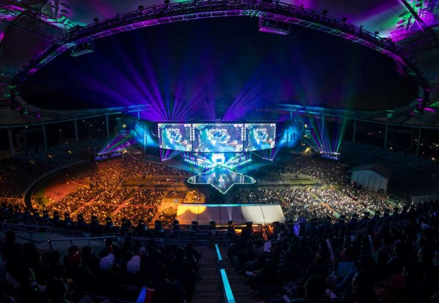 Dark horse teams to watch at Worlds 2020