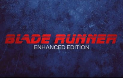 Blade Runner: Enhanced Edition Gets New Trailer