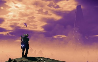 Massive No Man's Sky Update Adds New Planets, UI Overhauls, And So Much More