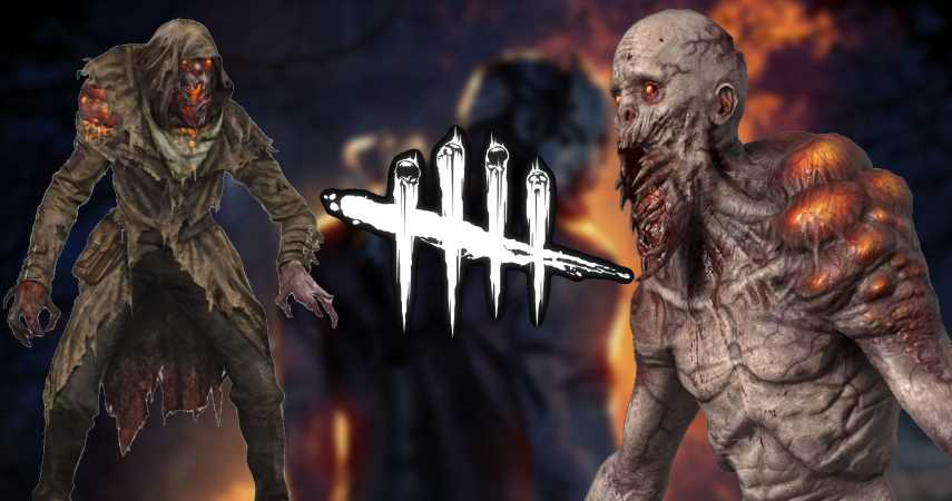 Designing Dead By Daylight: How The Blight Was Developed In The Descend Beyond Chapter