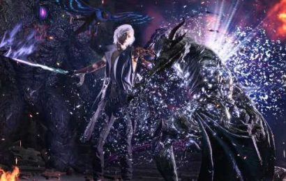 Devil May Cry 5 Special Edition coming to PS5, Xbox Series X
