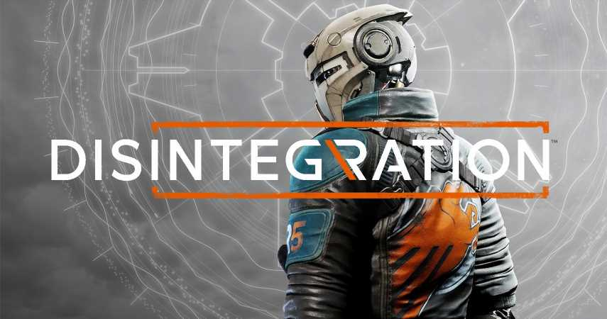 Vehicular Sci-Fi FPS Disintegration To Close Multiplayer Servers In November