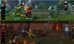 Dota 2 drafting: What the pros think about the drafting change in bans from 4-1-1 to 2-3-2