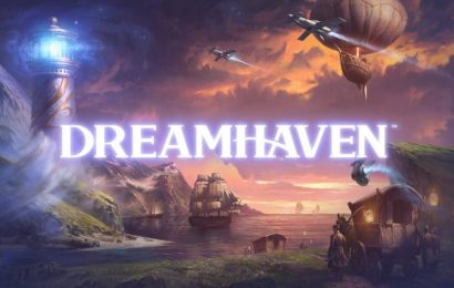 Mike Morhaime Launches Dreamhaven With Other Blizzard Veterans
