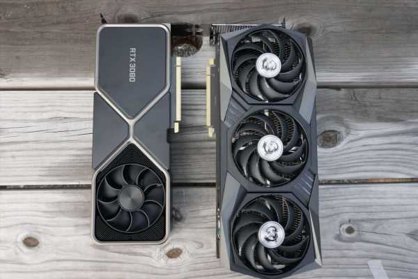 September 2020 top product alerts: Hot new graphics cards, smoking-fast Intel CPUs, and much, much more