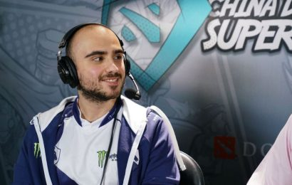 rmN continues to stand-in for the recovering KuroKy