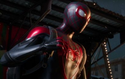 Spider-Man: Miles Morales PS4 Pre-Order Comes With Two Special Edition Suits