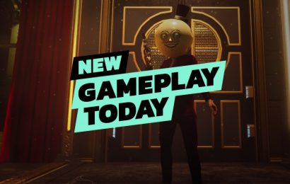 New Gameplay Today – The Outer Worlds: Peril On Gorgon DLC