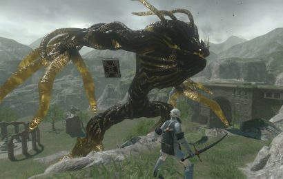 Nier Replicant Coming To Current-Gen Systems Next Year