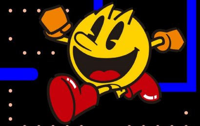 People Are Searching Pac-Man More Than Any Other Video Game Character