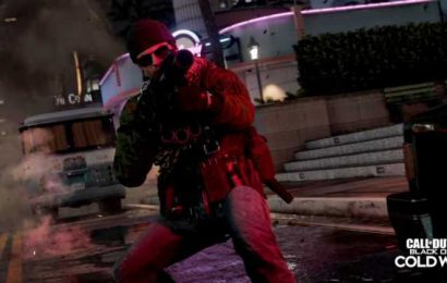Could there be a PC Alpha coming for Black Ops Cold War multiplayer?