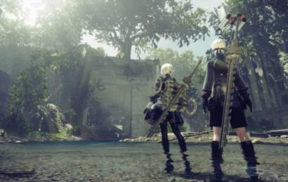 Three Nier Announcements Scheduled For Tokyo Game Show