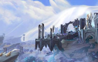 World Of Warcraft: Shadowlands System Requirements – SSD Mandatory