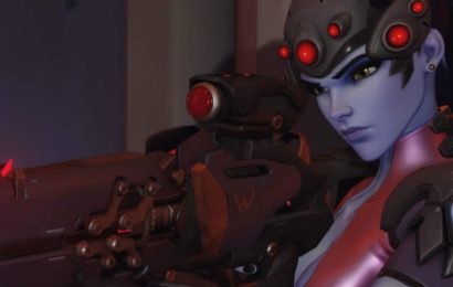 Overwatch Patch Nerfs Widowmaker And Other DPS Heroes