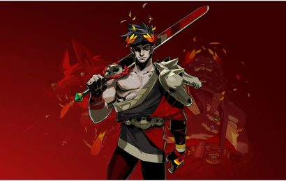 The Chop Shop: Hades' Boon System Is The Perfect Answer To Replayability