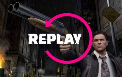 Replay – Max Payne 2: The Fall of Max Payne