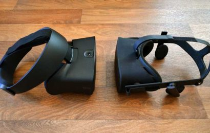 Facebook to Discontinue Rift Product Line in 2021 – Road to VR