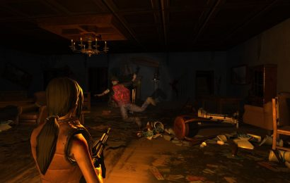 Biohazard Village on Steam is not the Resident Evil 8 you're looking for