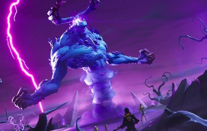 Fortnite Save the World unplayable on Mac after next patch