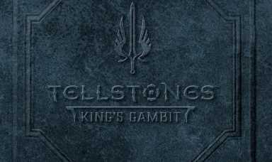 How to play Riot's newest tabletop game Tellstones: King's Gambit