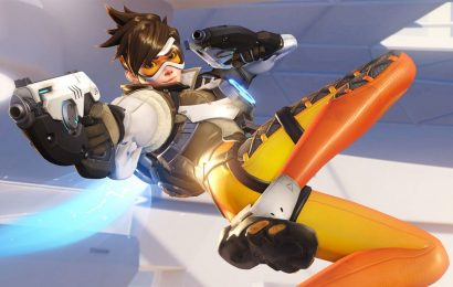 Overwatch free PC giveaway shut down