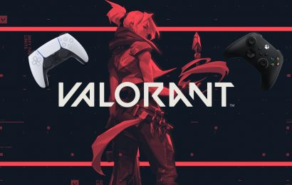 Valorant Dev Confirms Console Port Still In The Works