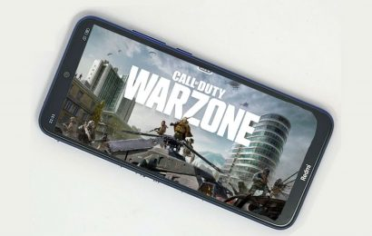 Call Of Duty: Warzone Is Likely Coming To Mobile