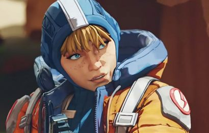 Apex Legends Season 8 Heirloom is reportedly going to Wattson