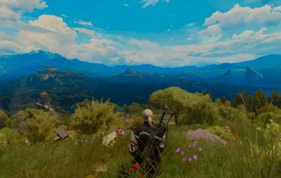 Witcher 3 Reset Skills – How To Respec Yourself