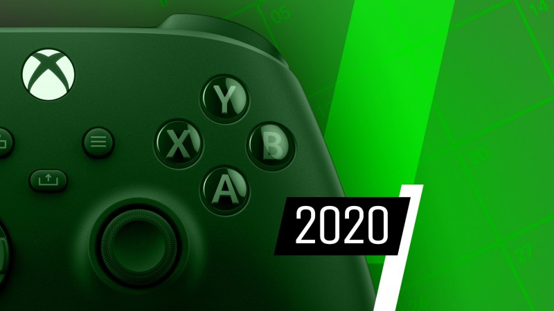 Every Game Coming To Xbox Series X/S In 2020