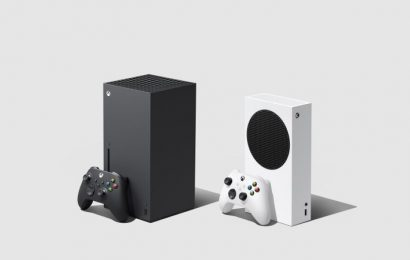 Xbox Series X And S Pre-Orders Begin At 11 AM ET On September 22