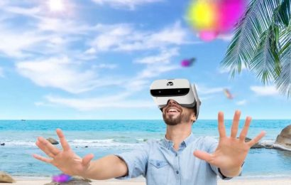 XRHealth debuts at-home VR therapy app for ADHD