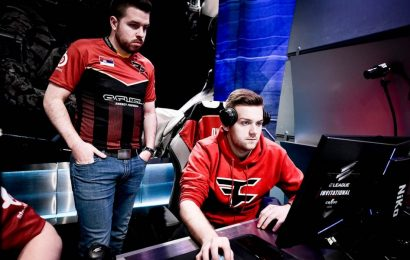 G2 attempting to sign NiKo from FaZe – report