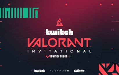 BLAST receives support from Alienware, Gillette for Ignition Series event – Esports Insider