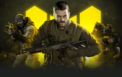 Call of Duty Mobile Getting Closer to Release in Mainland China