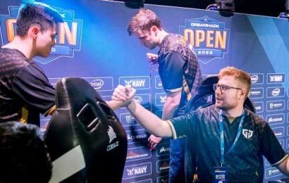 Prize Payments to help DreamHack accelerate event payouts – Esports Insider