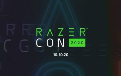 RazerCon to be Online Event to Showcase its Lifestyle and Hardware Brands