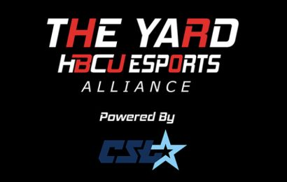 HBCU Esports Alliance and CSL College Partner in HBCU Esports Venture