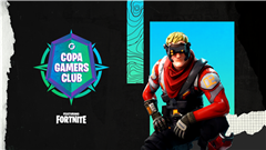 Gamers Club and Epic Games Partner for Fortnite Tournaments in Latin America