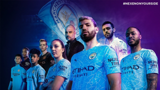 Manchester City F.C Extends and Expands Partnership With Nexen Tire