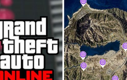 GTA 5 Online best Facility location to buy for the Doomsday Heist?