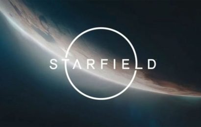 New Starfield leaked image revealed, Xbox Series X release date 'in 2021'