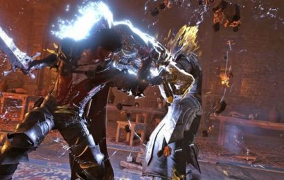 Final Fantasy 16 looks like it will drop one long standing Square Enix feature