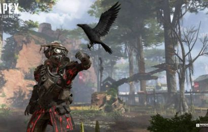 Apex Legends update time: Aftermarket event patch notes for PS4 and Xbox One