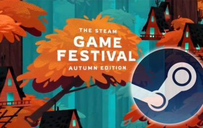 Steam Game Festival autumn edition: Start time, FREE downloads, what to expect