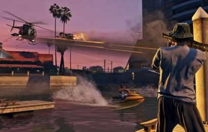 GTA 5 Online update ahead of Grand Theft Auto Heists reveal from Rockstar Games