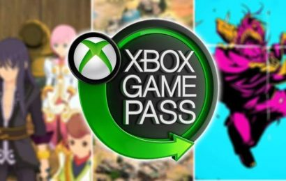 Xbox Game Pass: Microsoft reveals new additions and exiting titles for October 2020