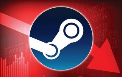 Steam down: Server status latest, Steam Store offline, error 502 message